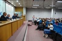 DARBE GİRİŞİMİ - Tayyar Arı Açıklaması 'Darbe CIA Ve MOSSAD İşbirliği İle Yapıldı'