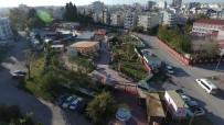 Teneffüs Park Yenileniyor