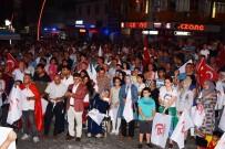 İZMIR VALILIĞI - Torbalı'da 15 Temmuz Programına Binlerce Kişi Katıldı