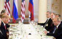 RUSYA DEVLET BAŞKANı - Trump Açıklaması 'Herkes İçin Çok İyi Bir Başlangıç Oldu'