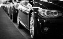 TİCARİ ARAÇ - Türkiye'de Otomobil Üretimi Haziran'da Yıllık Bazda Yüzde 7 Düştü