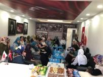Türkiye Gaziler Ve Şehit Aileleri Vakfı'ndan 15 Temmuz Mevlidi