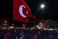 ESKİŞEHİR - Vali Çakacak'tan Vatandaşlara 15 Temmuz Teşekkürü