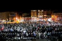 TUGAY KOMUTANI - Vali Toprak Açıklaması '15 Temmuz Öncesinden Daha Güçlüyüz'