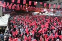 KAYHAN TÜRKMENOĞLU - Van'da 15 Temmuz Demokrasi Ve Milli Birlik Günü