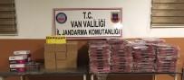 İPEKYOLU - Van'da Kaçakçılık Operasyonu