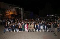 TÜRKİYE CUMHURİYETİ - Varto'da 15 Temmuz Şehitleri Anıldı