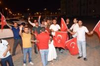 ŞANLIURFA MİLLETVEKİLİ - Viranşehir'de Binler 15 Temmuz İçin Tek Yürek Oldu