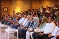 VALİ YARDIMCISI - Yetim Çocuklar Şahinbey'de Gülüyor