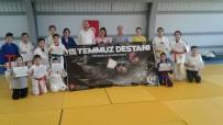 17 AĞUSTOS - 15 Temmuz Anısına 18 Branşta Spor Müsabakaları Düzenlendi