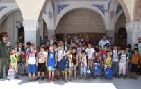 BELGESEL - 15 Temmuz Üniversitede Çeşitli Etkinliklerle Anıldı