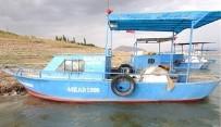 ORMAN BAKANLIĞI - 2017'De 63 Tekne Sahibine 47 Bin 750 TL Destek Verildi