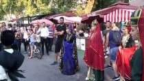 EĞİTİM MERKEZİ - 21. Türk Boyları Kültür Şöleni