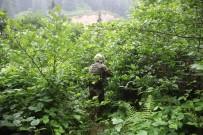 DOĞU KARADENIZ - 22 Kişilik Karadeniz Grubundan Geriye 4 PKK'lı Kaldı