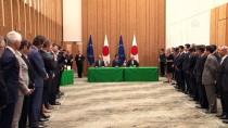 DONALD TUSK - AB-Japonya Ticaret Anlaşması İmzalandı