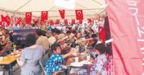 İHRACATÇILAR - Adana'nın Yöresel Lezzetleri Japonya'da