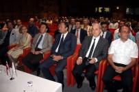 AGÜ Rektörü Prof. Dr. Sabuncuoğlu Açıklaması