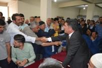 ADALET BAKANLıĞı - AK Parti Ağrı Milletvekili Çelebi'den Ağrı'ya Çifte Müjde