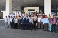 AK Partili Karacan Açıklaması 'CHP Bunları Kendi İçinde Çözecektir'