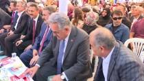 MUSTAFA DESTICI - Altındağ'a 'Şehitler Parkı Ve Camisi'