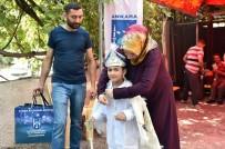 BÜYÜKŞEHİR BELEDİYESİ - Ankara Büyükşehir Belediyesi 2 Bin 18 Çocuğu Sünnet Ettiriyor