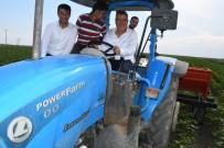 TARIM İLACI - Ayhan Barut Açıklaması 'Tarımsal Üretim Maliyetleri Düşürülmeli'