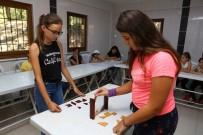 HALK OYUNLARI - Balat Doğa Ve Bilim Yaz Okulu Başladı