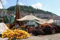 YAŞAR ÇELİK - Balıkçılar Yeni Av Sezonuna Hazırlanıyor