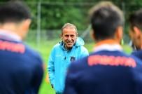 EMMANUEL ADEBAYOR - Başakşehir Yeni Sezon Hazırlıklarını Sürdürdü