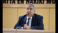 BAŞBAKANLIK - Başbakanlık Danışmanı Subaşı Malatya'da Konferans Verdi