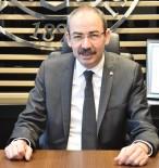 ET ÜRÜNLERİ - Başkan Gülsoy, İSO İkinci 500 Listesindeki Kayseri Firmalarını Kutladı