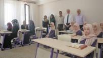 ÖĞRENCİLER - Başkan Saraçoğlu Açıklaması Kur'an Kurslarını Önemsiyor Ve Destekliyoruz