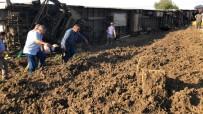 Başsavcılıktan CHP'li Vekilin Açıklamalarına Yalanlama