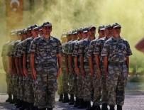 Bedelli askerlikte 28 gün askerlik şartı