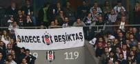 AVRUPA LIGI - Beşiktaş Avrupa'ya Taraftar Götürmeyecek