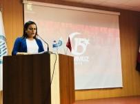 ÖĞRETIM GÖREVLISI - BEÜ'de 'Din İstismarı' Ve 'Darbe Girişimi' Konferansı