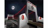 GÜZELYALı - Beybaşlı Halil Ve İbrahim Onbaşı Köprüsü İnşaat Çalışmaları Başladı
