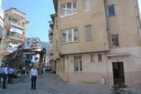 KAMULAŞTIRMA - Binalar Kamulaştırılıyor Mahalleler Nefes Alıyor