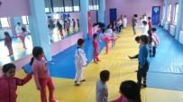 BİTLİS - Bitlis'teki Yaz Spor Okulları 25 Branşta Devam Ediyor
