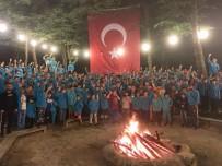 ÖMER HALİSDEMİR - Büyükşehir 15 Temmuz Ruhunu Yaşatmaya Devam Ediyor