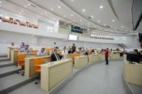 ŞAHIN ÖZER - Büyükşehir Meclisi Temmuz Ayı Çalışmalarını Tamamladı