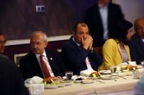 TAZİYE ZİYARETİ - CHP Genel Başkanı Kemal Kılıçdaroğlu, Tekirdağ'da