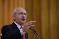YARGISIZ İNFAZ - CHP Genel Başkanı Kılıçdaroğlu Açıklaması 'Hakimleri Teşhir Etmek Boynumun Borcu'