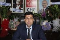 NEMRUT - CHP İl Başkanı Çakmak Adıyaman'ın Sorunlarını Dile Getirdi