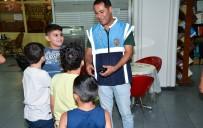 EMNIYET GENEL MÜDÜRLÜĞÜ - 'Çocuklarımız Güvende-2 Uygulaması' İle 12 Kayıp Şahıs Bulundu
