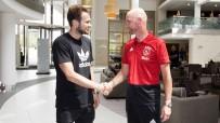 MANCHESTER - Daley Blind Ajax'a Döndü