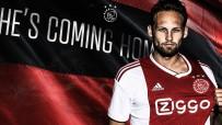 MANCHESTER - Daley Blind, Eski Takımı Ajax'a döndü