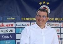 TRANSFER DÖNEMİ - Damien Comolli Açıklaması 'Görüştüğümüz Futbolcuların Kalitesi Yüksek'