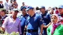 KARAHAYıT - Denizli'de Doğal Kaynak Suyu Taşıma Tartışması