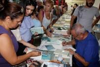 KITAP FUARı - Edremit'te İkinci Kitap Fuarı 13 Ağustos'ta Başlıyor